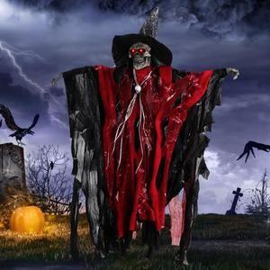 Achat deco halloween pas cher
