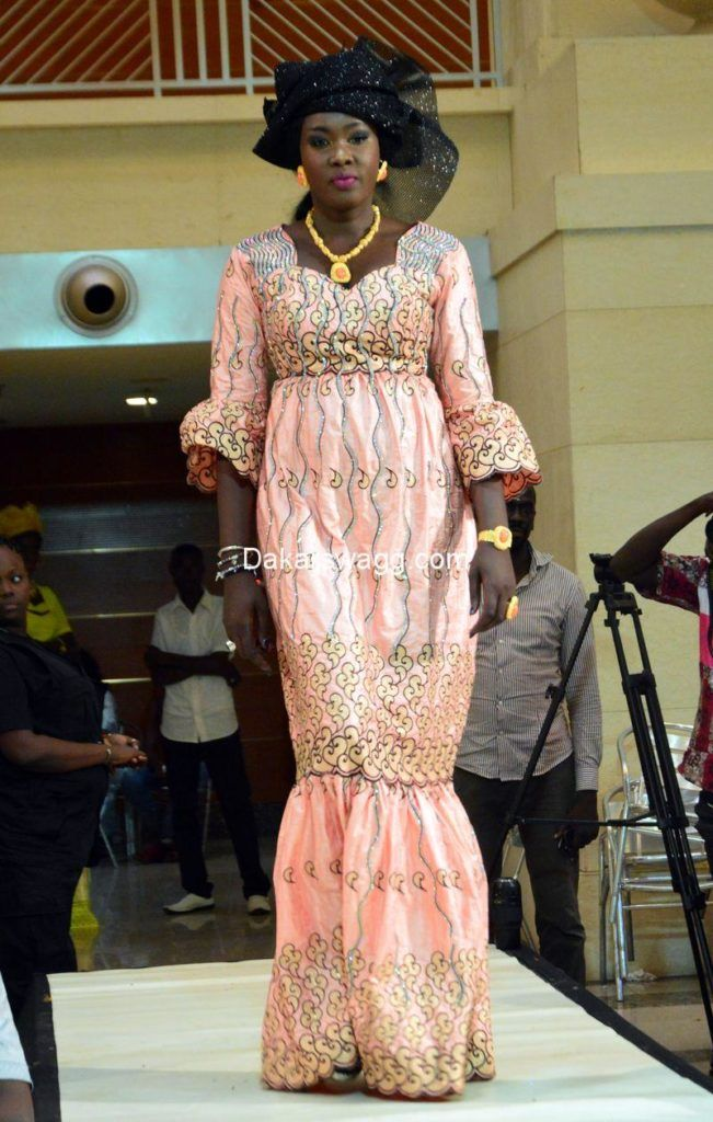 Couture africaine femme 2016