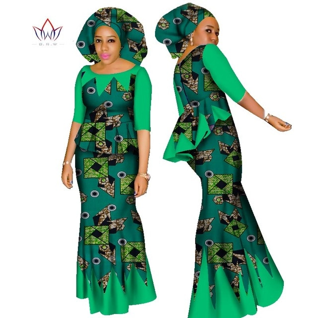 Couture africaine pour femme