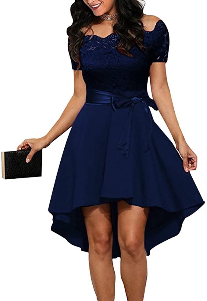 Femme robe
