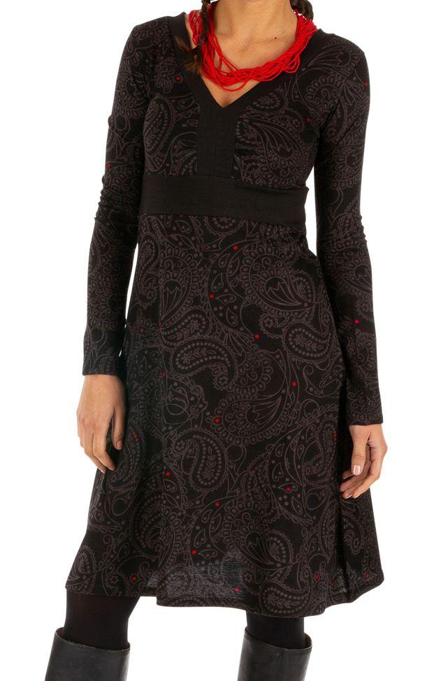 Robe hiver femme