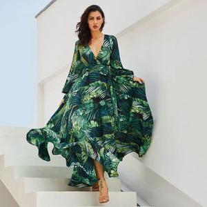 Achat robe longue