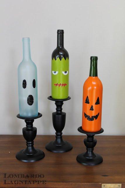 Décoration pour halloween pas cher