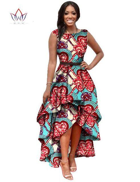 Mode africaine femme 2016
