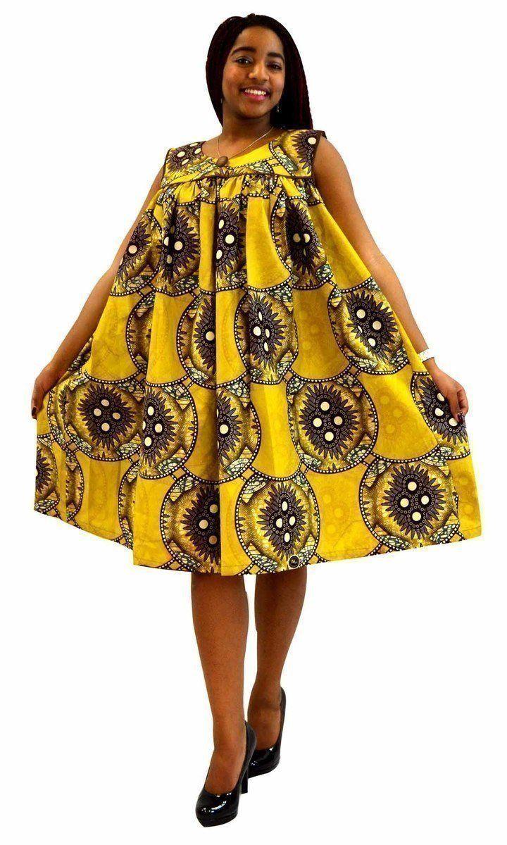 Model tissus pagne africain