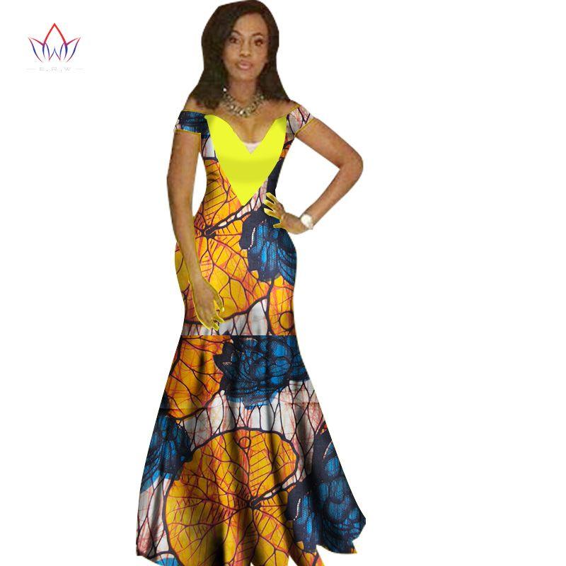 Modele de vetement pour femme africaine