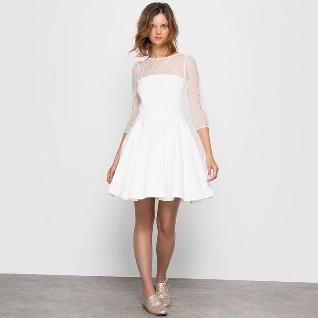 Petite robe pour mariage