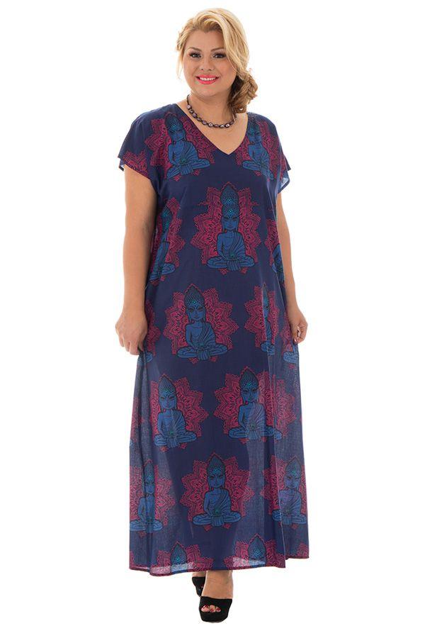 Robe longue pour femme