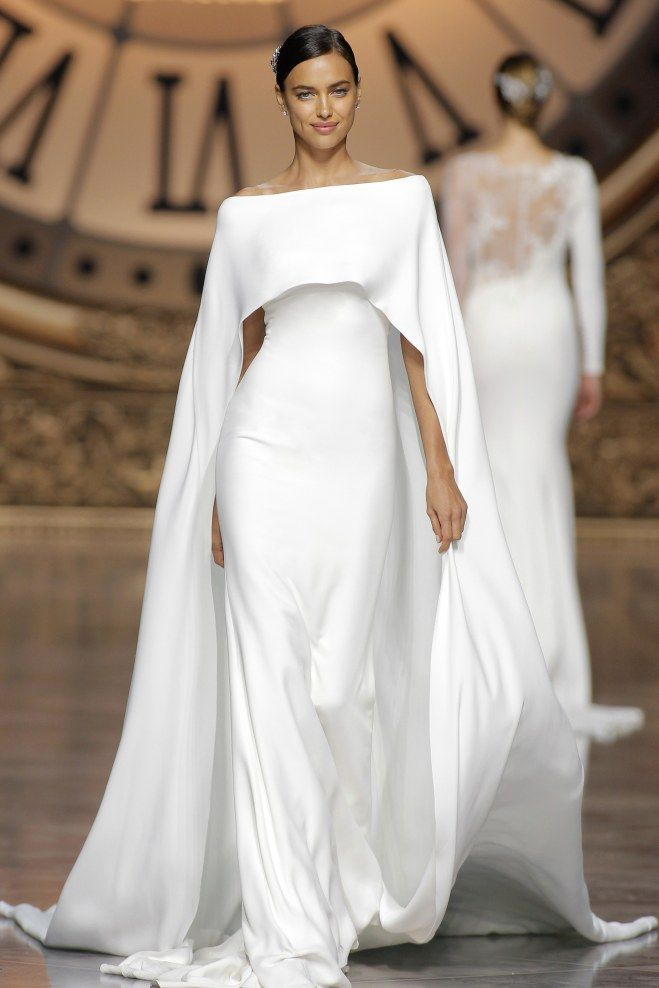 Robes blanches 2016