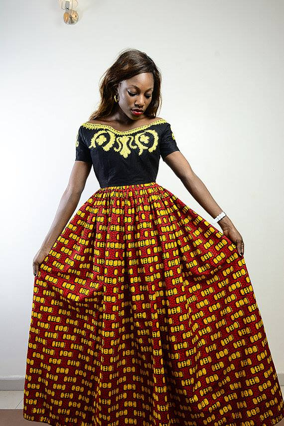 Couturier africain pas cher