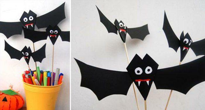 Idée de bricolage halloween