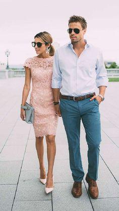 Tenue mariage femme ete